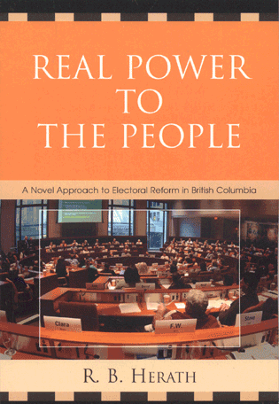 Real Power To The People